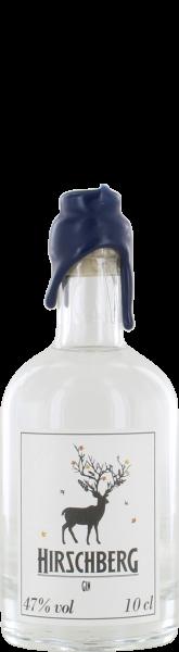 Hirschberg Gin - 0.1L