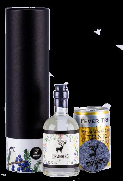 Hirschberg Gin Geschenkdose