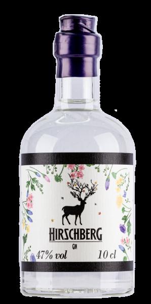 Hirschberg Gin 47% 100ml